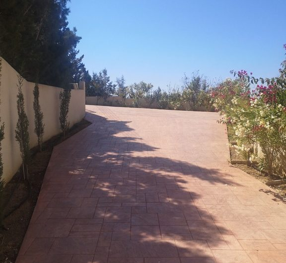 4 Bed Luxury Dettached Villa, in Ayios Tychonas Limassol